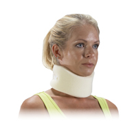 "Bilt Rite 10-18240 4"" Cervical Foam Collar"