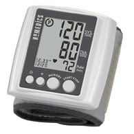 Homedics BPW-040 Automatic Wrist Blood Pressure Monitor