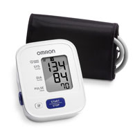 Omron BP710N 3 Series Automatic Blood Pressure Monitor